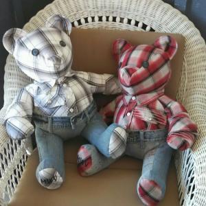 Jeans Bears